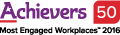 Achievers Award logo